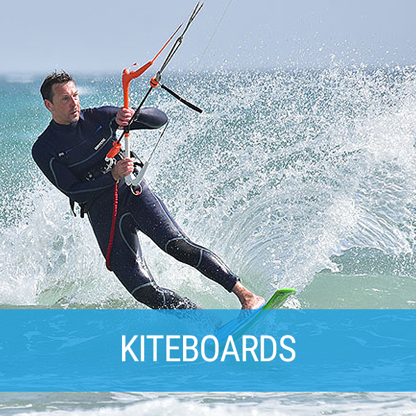 Kiteboards